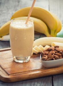 Apple Banana Smoothie | Weight Loss Smoothies Recipes