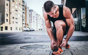 Running | Online Health Point