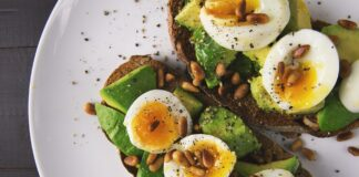 Egg Diet Plan for Weight Loss   Online Health Point