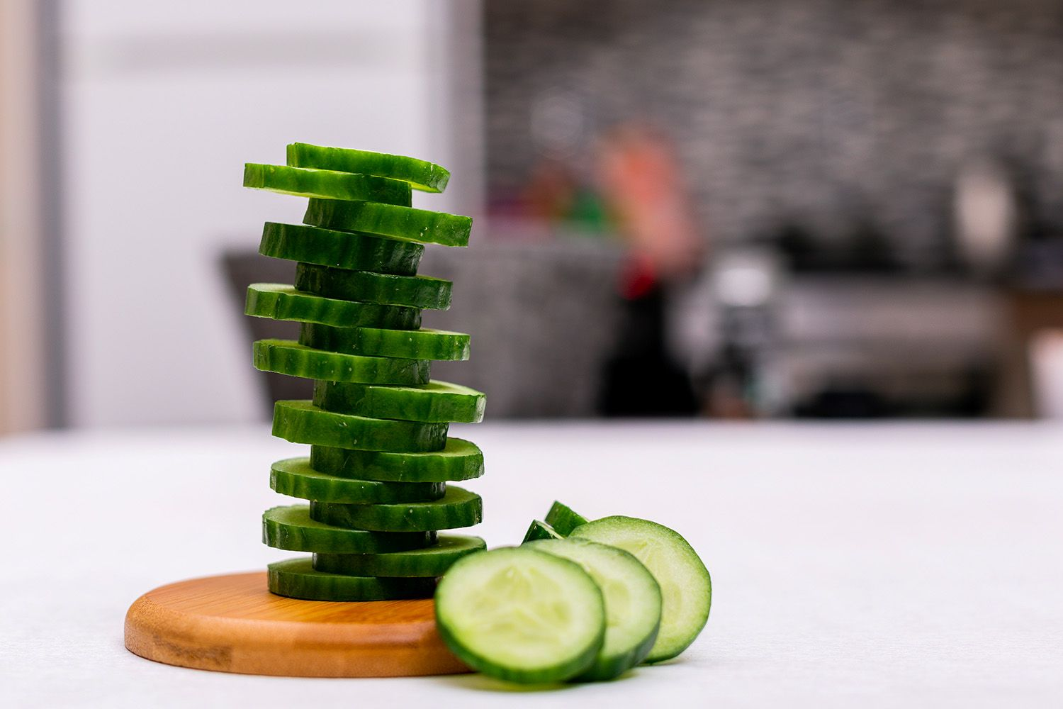 How to Use Cucumber for Weight Loss?