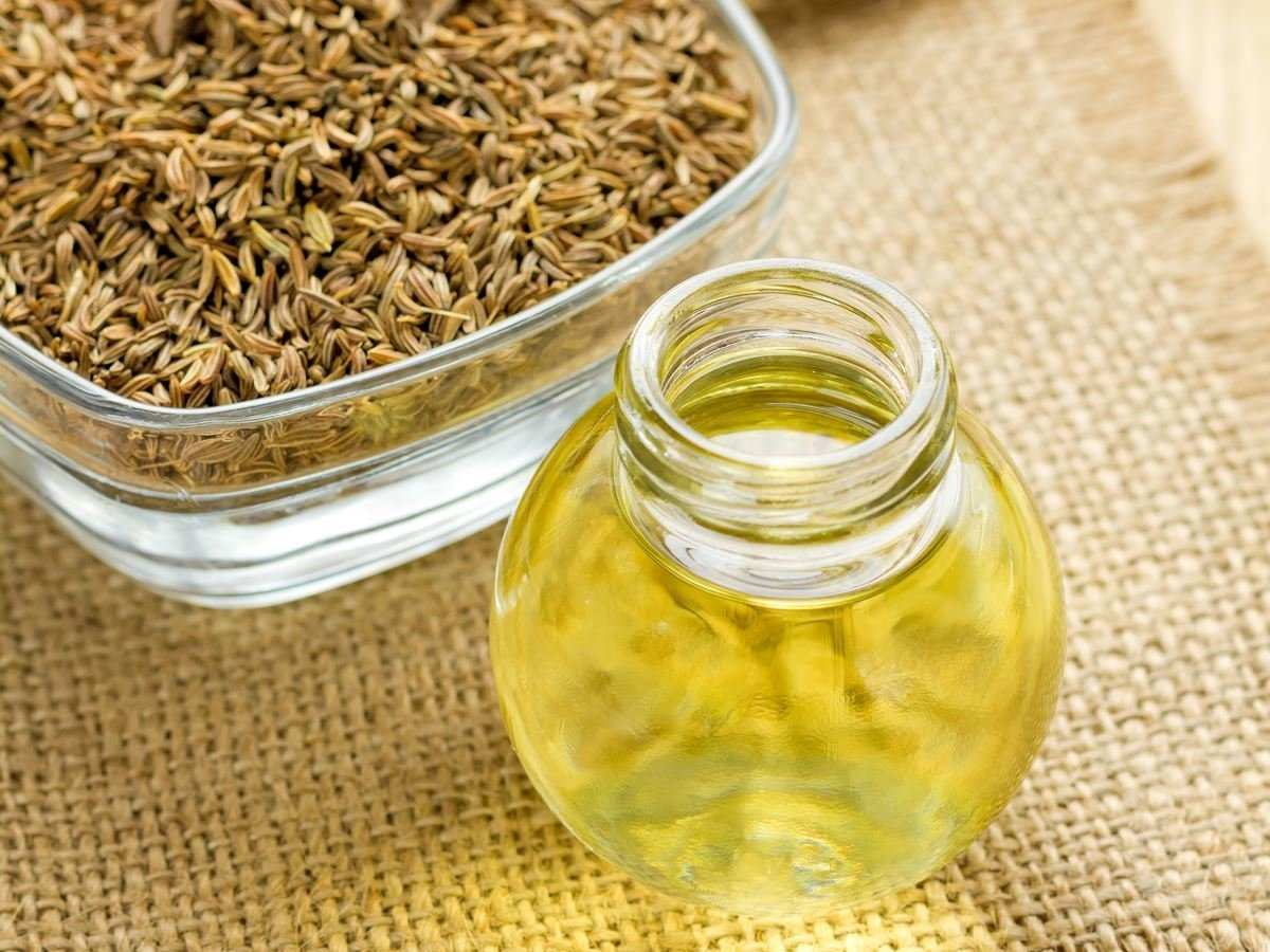 Health Benefits of Cumin oil