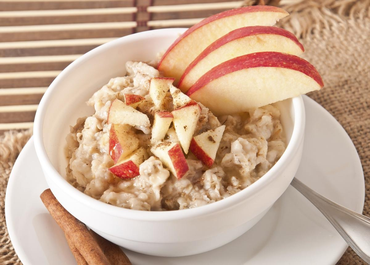 Does Oatmeal Diet Plan Really Work