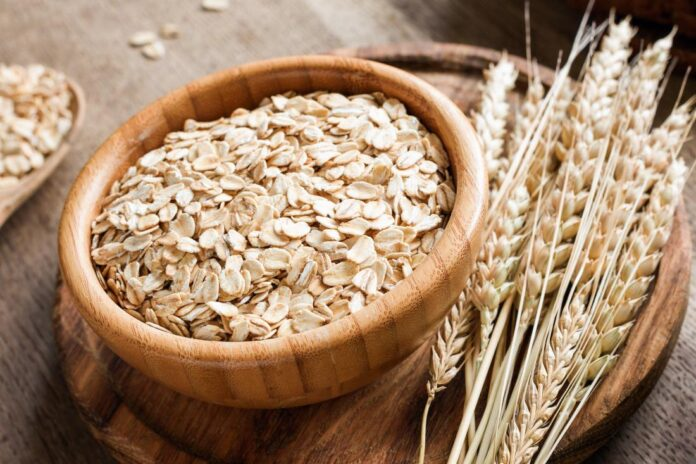 Oatmeal Diet Plan for Weight Loss