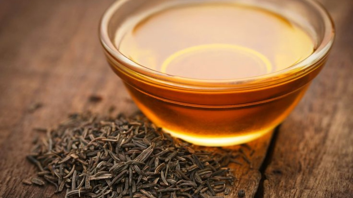 Health Benefits of Cumin Water