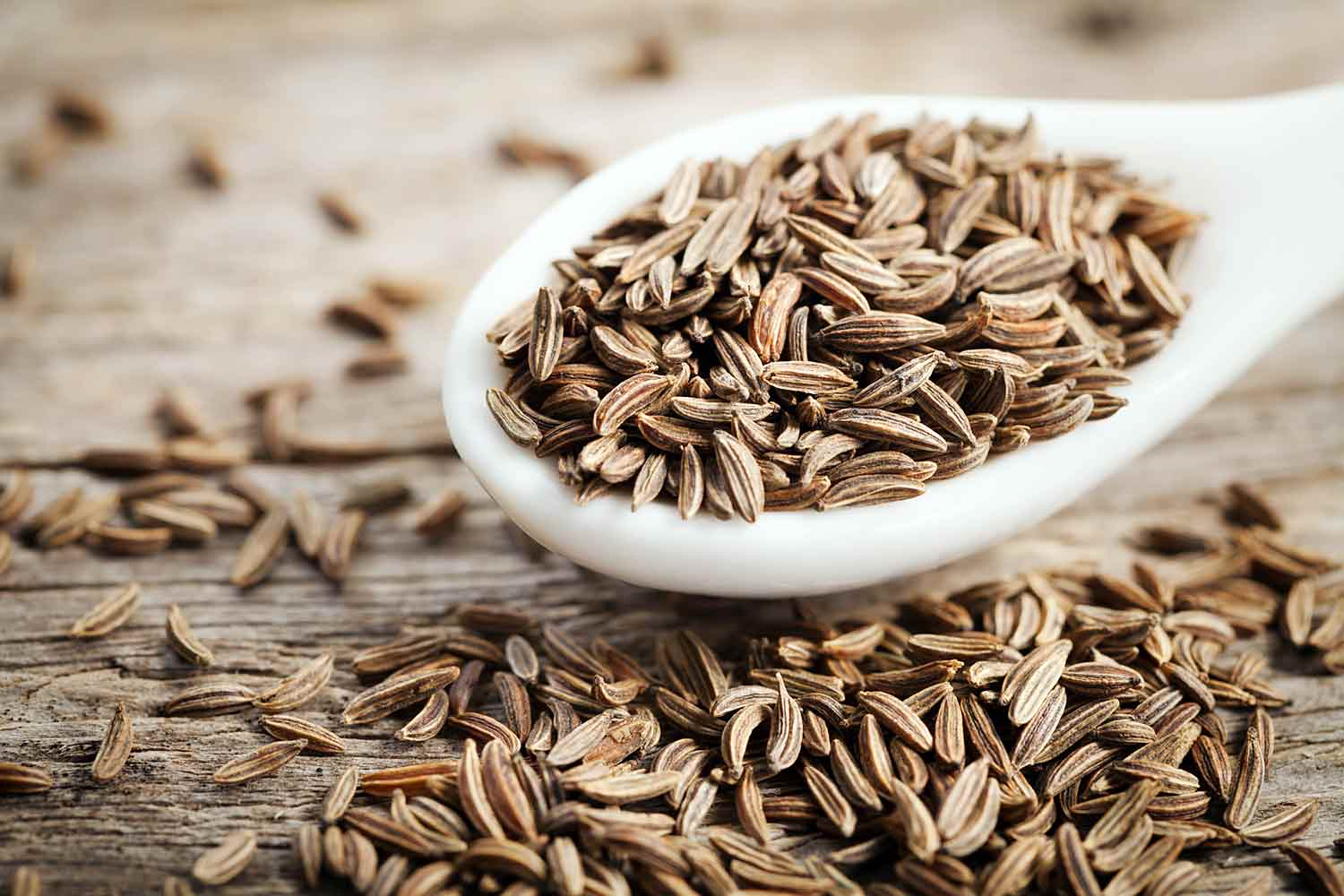 Health Benefits of Cumin Seeds