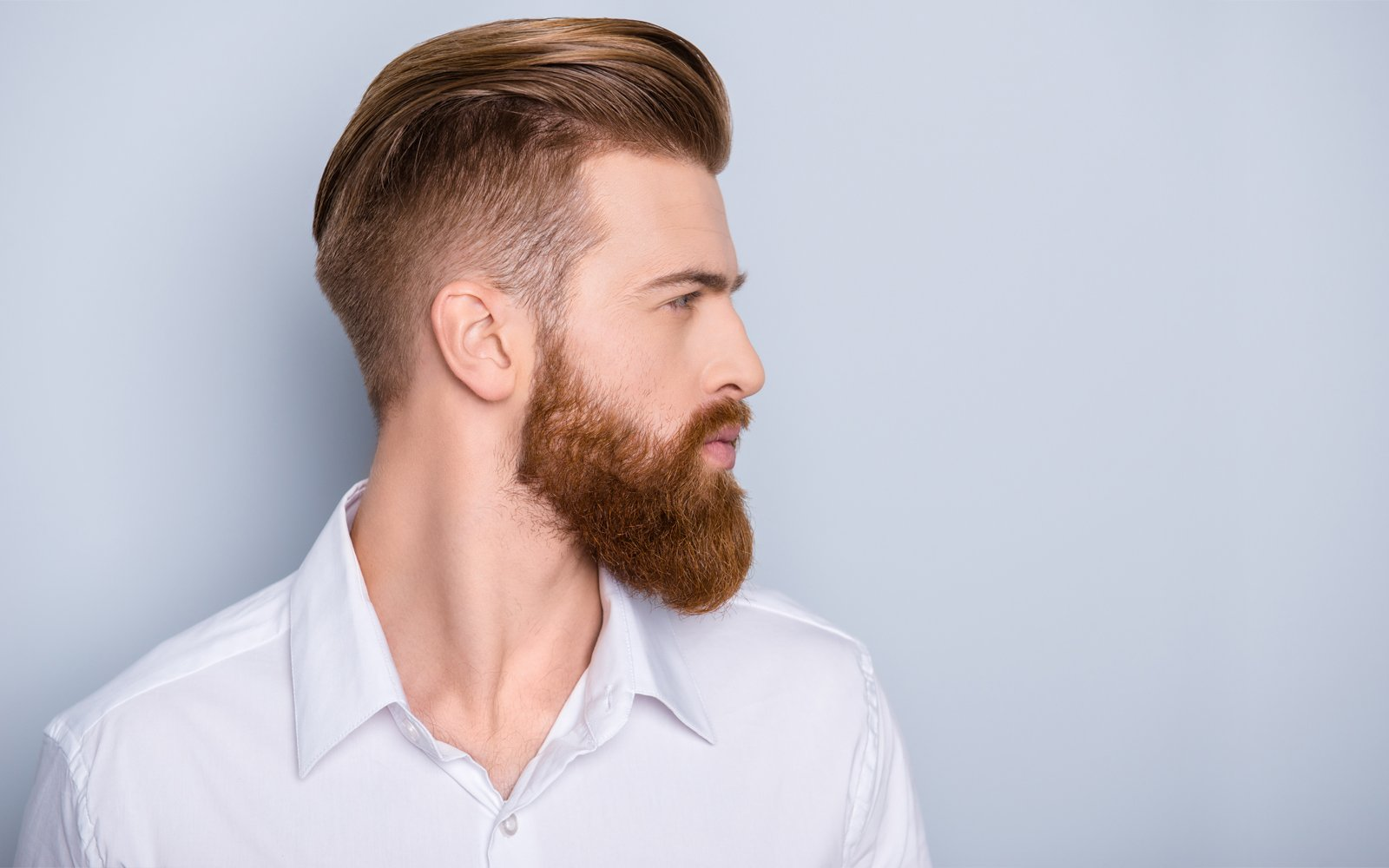How to Grow a Thicker Beard Naturally?