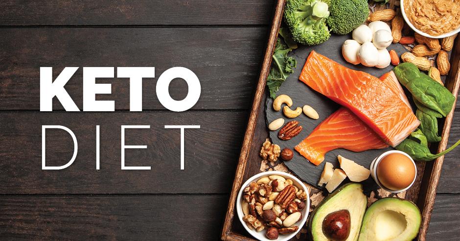 What is Keto Diet? | Online Health Point